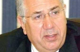 صورة اقالة رئيس قطاع مكتب وزير الزراعة