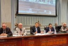 """صورة تفاصيل اجتماع"""" رئيس البنك الزراعي المصري"""" مع لجنة الزراعة والري والأمن الغذائي بمجلس النواب"""