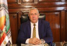 صورة وزير الزراعة يتابع تنفيذ توجيهات في الإسراع بمنظومة تحديث الري