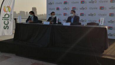 """صورة """"سكيب للدهانات """" تطرح 4 منتجات  جديدة صديقة للبيئة في السوق المصري"""