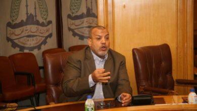 """صورة شعبة الأدوات الصحية """"تدعو منتسبيها للتسجيل في منصة """"أسواق مصر"""
