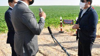 صورة في عهد الرئيس السيسي.. كشف حساب لقطاع الزراعة خلال 7سنوات