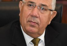 صورة وزير الزراعة : الدولة تنفذ 4 مشروعات قومية زراعية لسد الفجوة الغذائية
