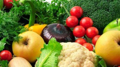 """صورة الزراعة"""" تكشف عن 19سبب لارتفاع نسبة الفاقد في الخضر والفاكهة"""